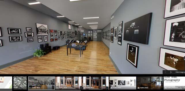 gallerywest